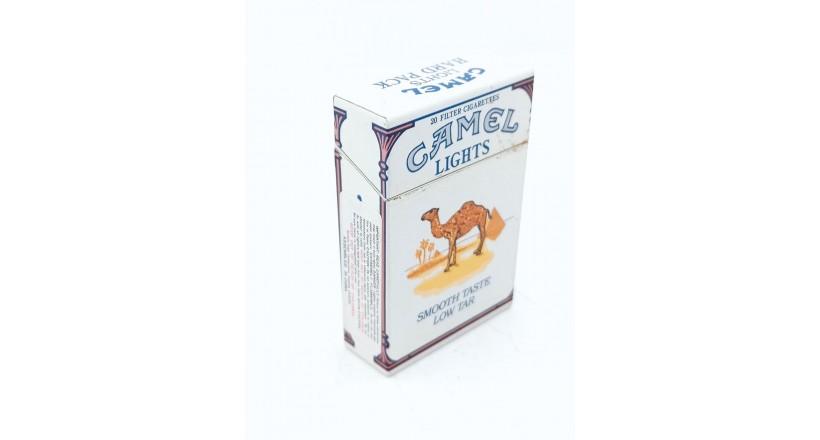 Camel (cigarette)