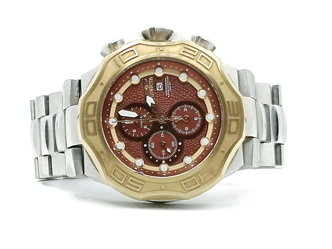 INVICTA PRO DIVER MASTER OF OCEANS 12432 WATCH