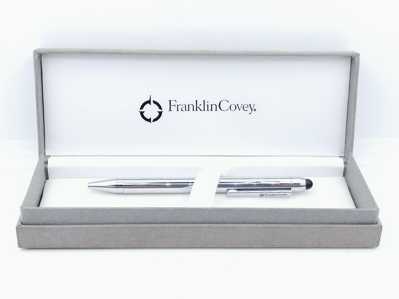 FranklinCovey Ballpoint Pen FC0112-2