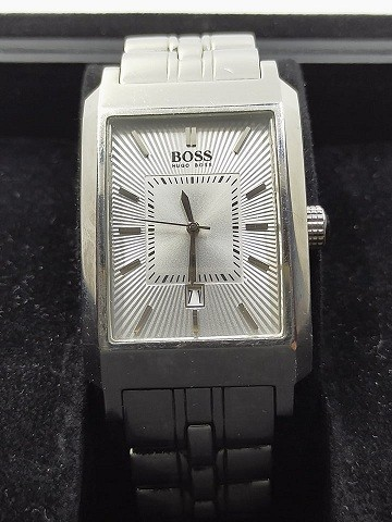 Hugo Boss	Watch HB47.1.14.2076