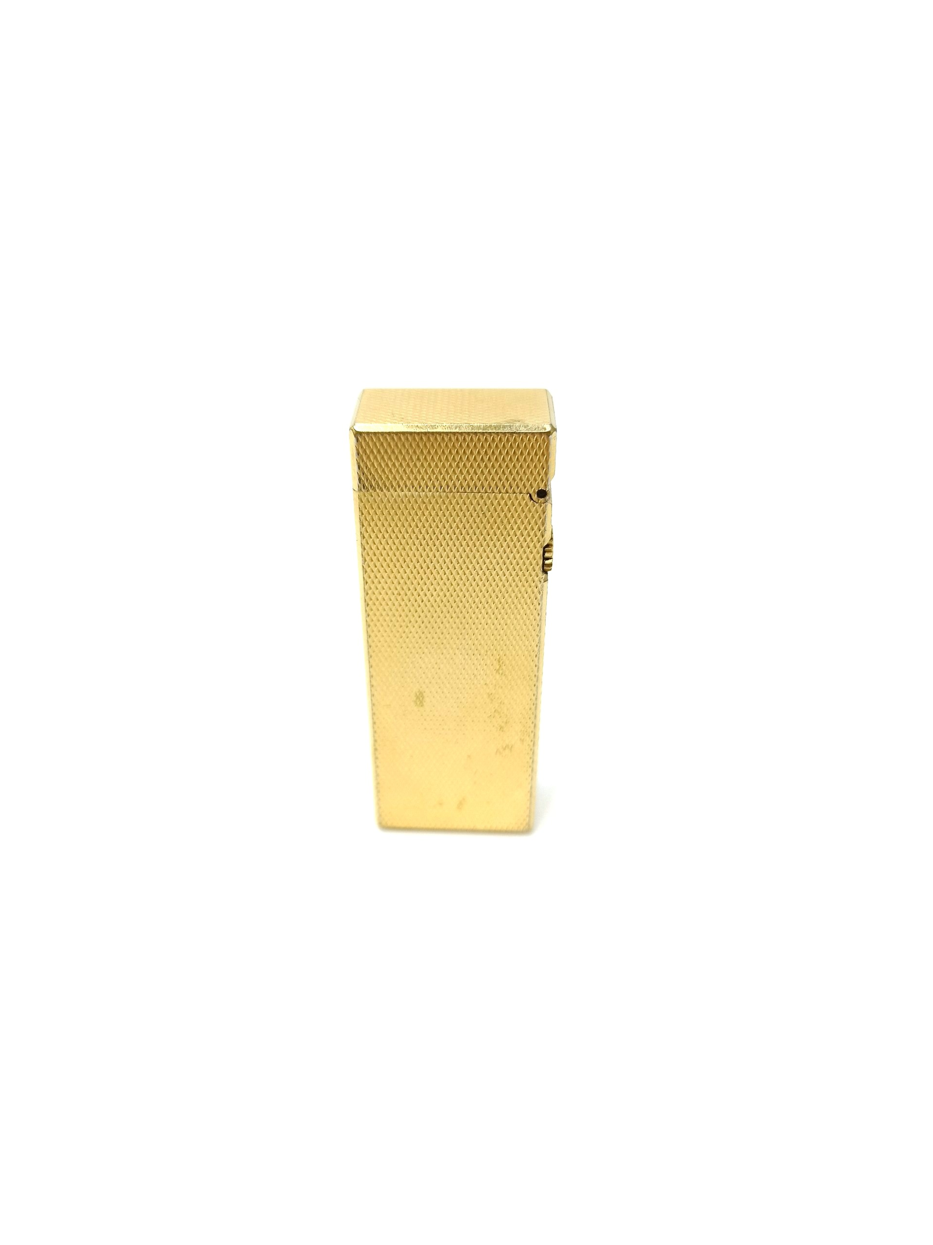 Dunhill US.re24153 Lighter
