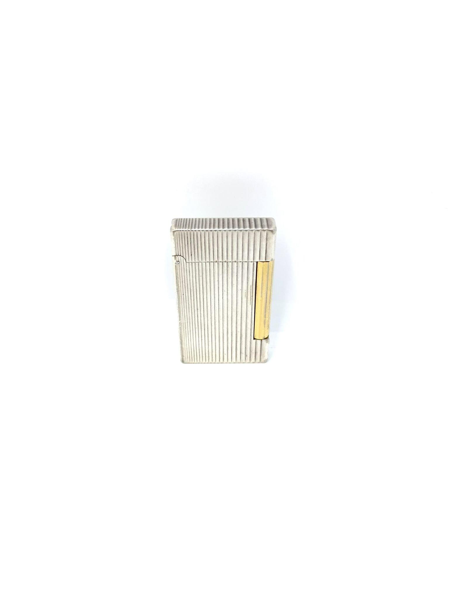 S.T.Dupont  lighter