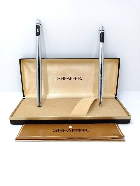 Sheaffer TARGA 1000s Set