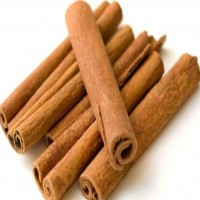 Misbaha  of cinnamon