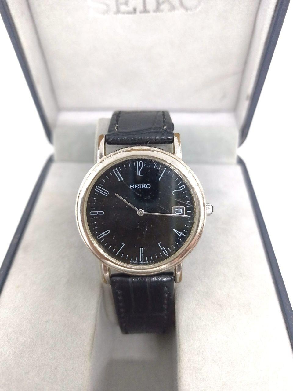Seiko 680772 watch
