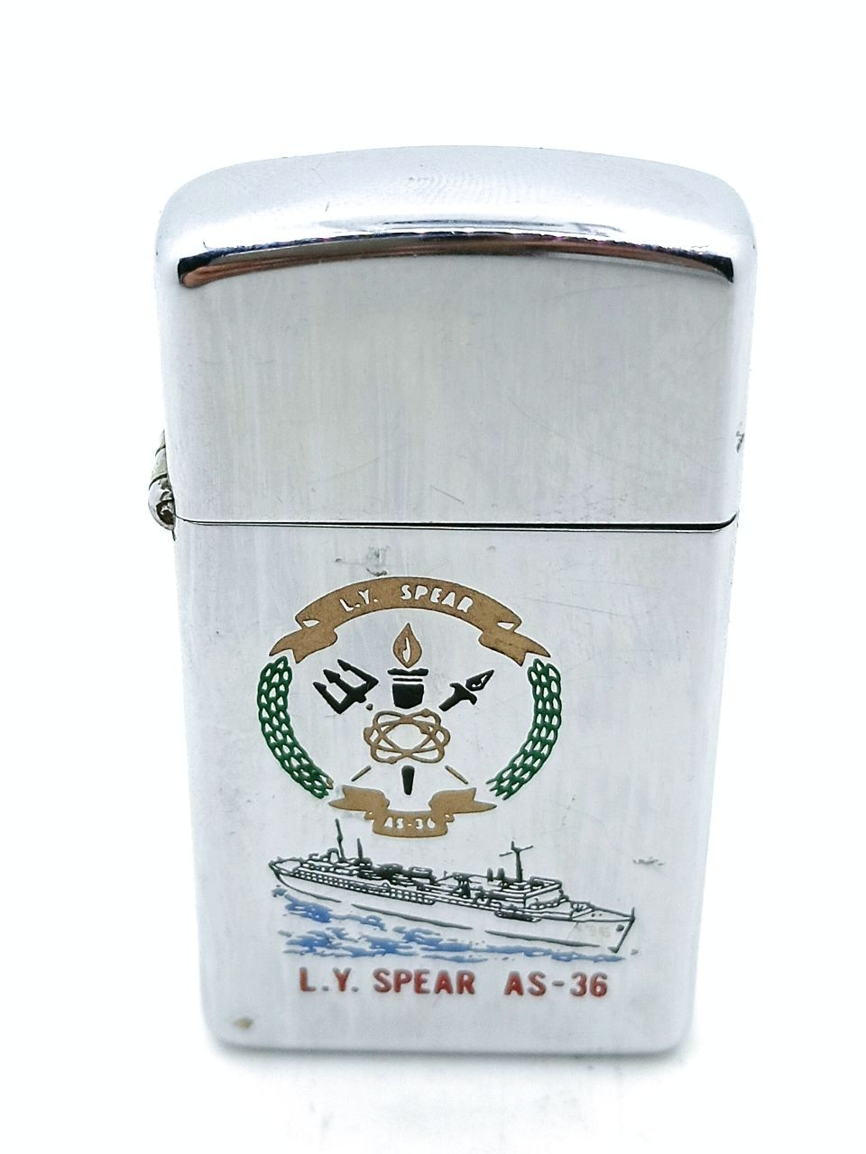 ZIPPO US L.Y SPEAR AS-36 LIGHTER