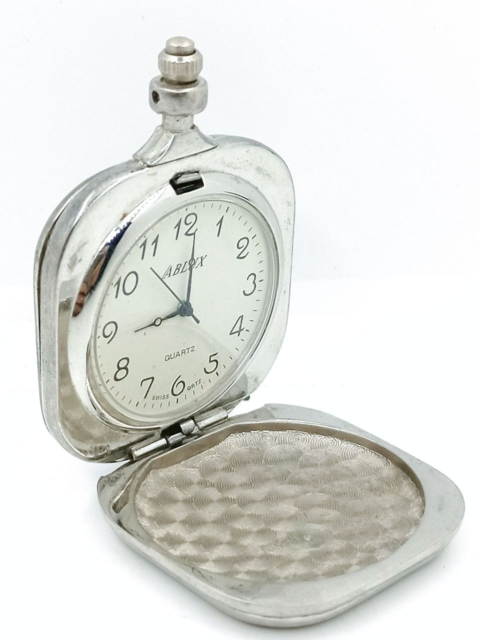 ABLUX POCKET WATCH