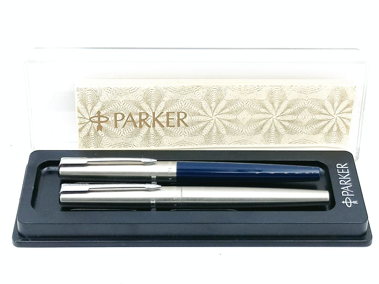 PARKER PC FOUNTAIN PEN SET