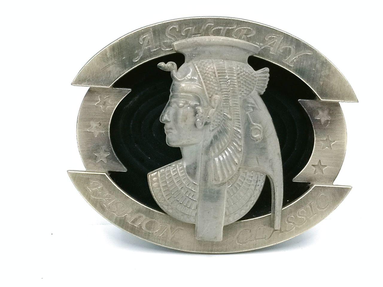 Pharaonic ashtray