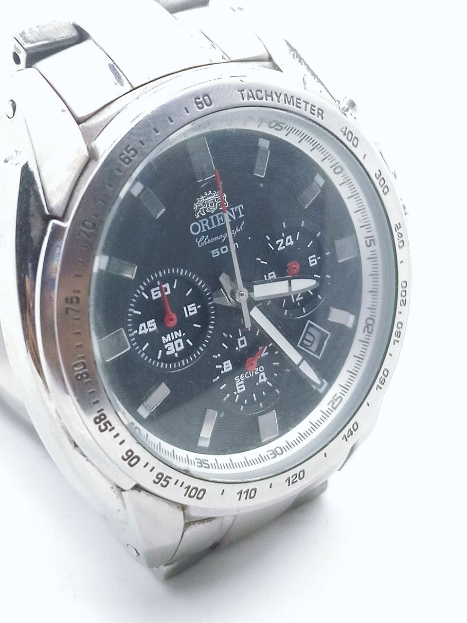ORIENT CHRONOGRAPH WATCH