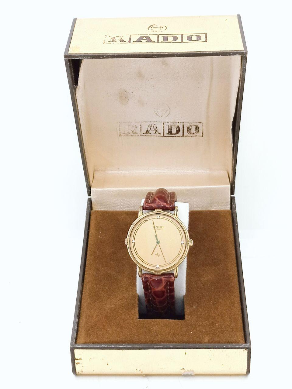 RADO 112.5161.2.8 watch