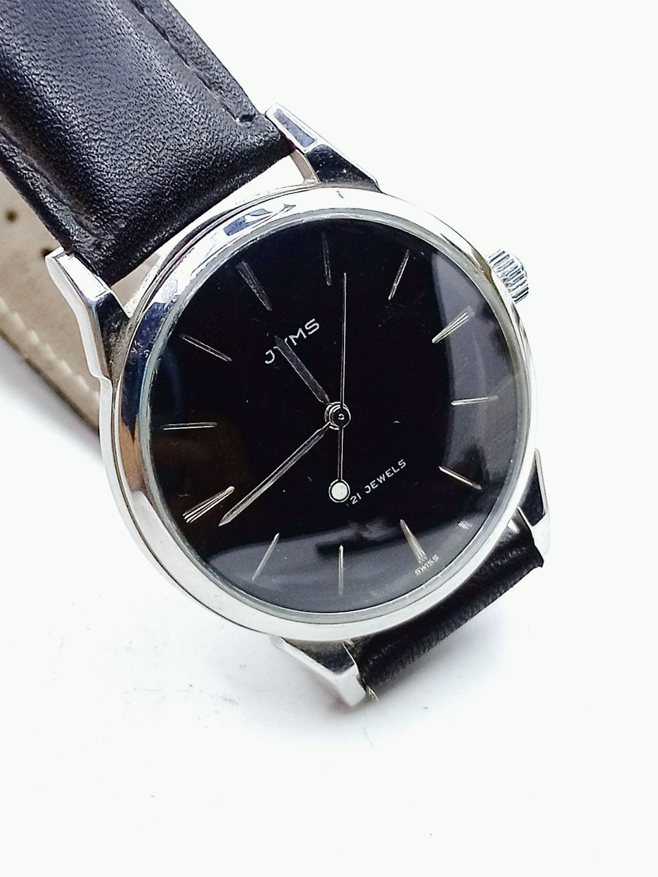 JYMS LIMITED EDITION WATCH