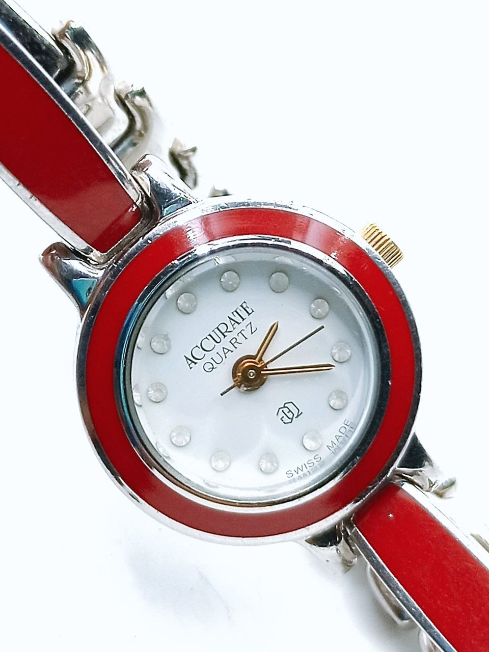 ACCURATE A160SM WATCH